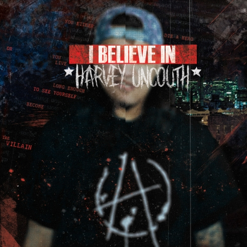 I Believe In Harvey Uncouth